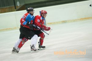 Steyr Panthers 1 - EC WINWIN Wels 1