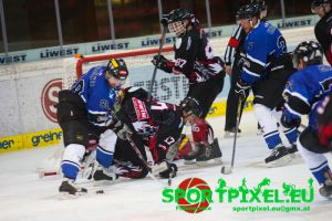 Linzer Olides - Steyr Panthers 1