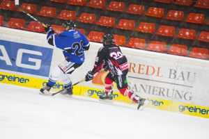 1. HF - Linzer Oldies - Steyr Panthers 1